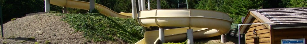 Spider Lake Springs Resort